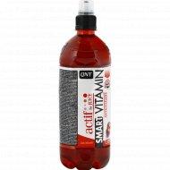Напиток энергетический «Active Smart Vitamin» клюква, 700 мл.