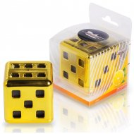 Ароматизатор на панель «Куб» итальянский лимон, AFKU039.