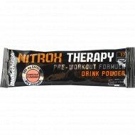 Предтренировочный комплекс «Biotech USA» Nitrox Therapy, грейпфрут, 17 г.