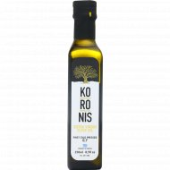 Масло оливковое «Koronis» нерафинированное высшего качества, 250 мл.