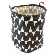 Корзина-мешок «Sipl» для хранения игрушек.