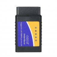 Адаптер автомобильный «SiPL» ELM327 Bluetooth, KB3D.