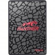 SSD диск «Apacer» Panther AS350 240GB AP240GAS350-1.