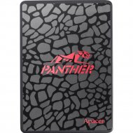 SSD диск «Apacer» Panther AS350 240GB AP240GAS350-1.