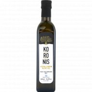 Масло оливковое «Koronis» нерафинированное высшего качества, 500 мл.