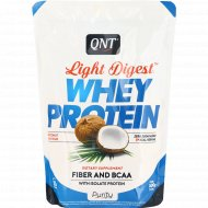 Протеин «Light Digest Whey Protein» кокос, 500 г.