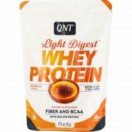 Протеин «Light Digest Whey Protein» крем-брюле, 500 г.