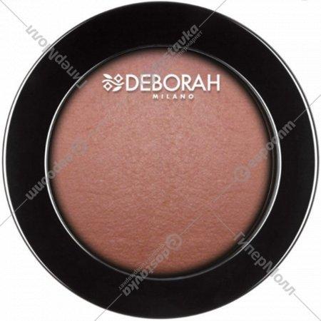 Румяна «Deborah» Fard Hi-Tech, 46 Peach Rose, 4.5 г