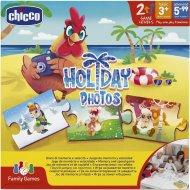 Настольная игра «Chicco» Holidays Photo, 9488000000