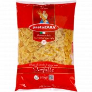 Макаронные изделия «Pasta Zara» бантики, 500 г.