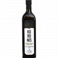 Масло оливковое «Koronis» нерафинированное высшего качества, 1000 мл.