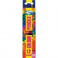 Карандаши цветные «Art» 12 цветов