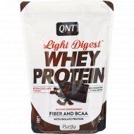 Протеин «Light Digest Whey Protein» бельгийский шоколад, 500 г.