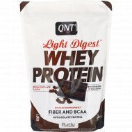 Протеин «Light Digest Whey Protein» бельгийский шоколад, 500 г.