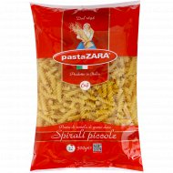 Макароны «Pasta Zara» спирали, 500 г.