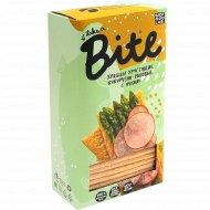 Хлебцы хрустящие «Bite» рисово-гречневые с луком, 150 г.