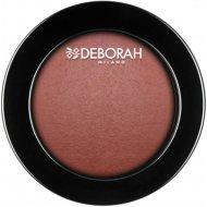 Румяна «Deborah» Fard Hi-Tech, 58 Paprika, 4.5 г
