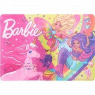 Покрытие на стол «Барби» А4+, 34х24 см