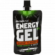Гель «Biotech USA» Energy Gel, апельсин, 60 г.