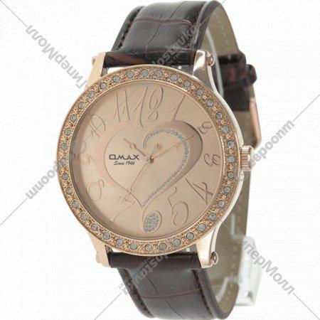 Часы наручные «Omax» 00GUX0226Q6F