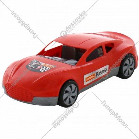 Игрушка автомобиль «Сатурн» гоночный.