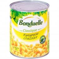 Кукуруза сладкая «Bonduelle» 670 г.