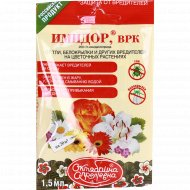 Препарат «Имидор» от тли и белокрылки на цветочных растениях ВРК.