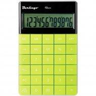 Калькулятор «Berlingo» Gig 100.