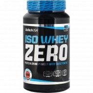 Протеин «Iso whey zero» клубника, 908 г.