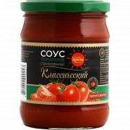 Соус томатный «Классический» 500 г.