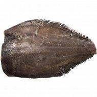 Палтус синекорый тушка охлажденная, 1 кг