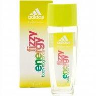 Парфюмированная вода «Adidas» Fizzy Energy для женщин 75 мл.