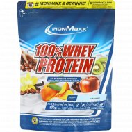Протеин «IronMaxx» киви-йогурт, 500 г.