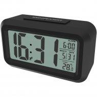 Часы-будильник «Ritmix» CAT-100.
