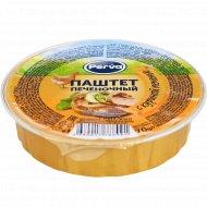Паштет печеночный «Perva» с куриной печенью, 70 г