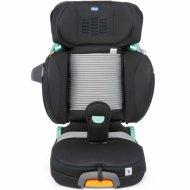 Автокресло «Chicco» Fold&Go I-Size, Air Black, 2-3, 4079338720000