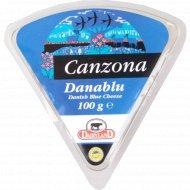 Сыр мягкий «Ганзона Данаблу» 50%, 100 г.