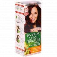 Краска для волос «Garnier Color Naturals» спелая вишня, 4.62.