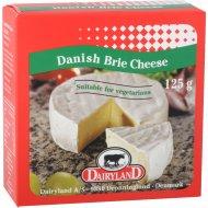 Сыр мягкий «Dairyland» с белой плесенью бри 50%, 125 г.