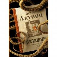 Книга «Сулажин»