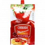 Кетчуп «Слобода» томатный, 300г