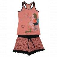 Пижама женская «Berrak» 2433.