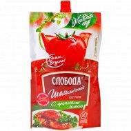 Кетчуп «Слобода» шашлычный, 300г.