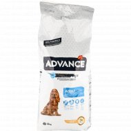 Сухой корм для взрослых собак «Advance» с курицей и рисом, 18 кг.