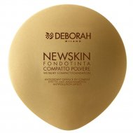 Кушон «Deborah» New Skin Compact Foundation, 02 Natural, 11 г