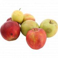 Яблоко 2 сорт, 1 кг., фасовка 1.1-1.2 кг
