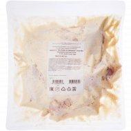 Шашлык «Из птицы в майонезе» охлажденный, 1 кг, фасовка 0.6-0.75 кг