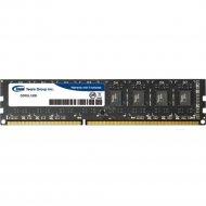 Оперативная память «Team» Elite 8GB PC3-12800 TED3L8G1600C1101.