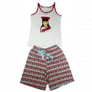 Пижама женская «Berrak» 2458.