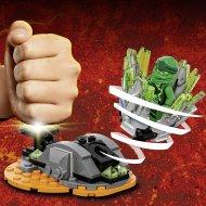 Конструктор «LEGO» Ninjago, Шквал Кружитцу Ллойд